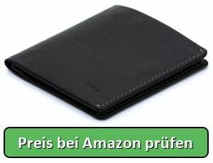 Bellroy Herren Leder Geldbörse mit RFID Schutz - Preis bei Amazon prüfen