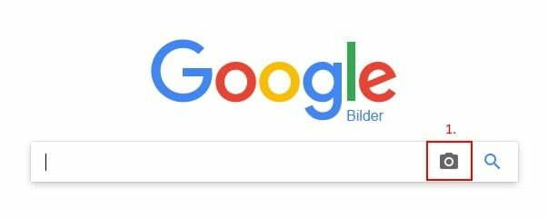 Google Bildersuche - Teil 1